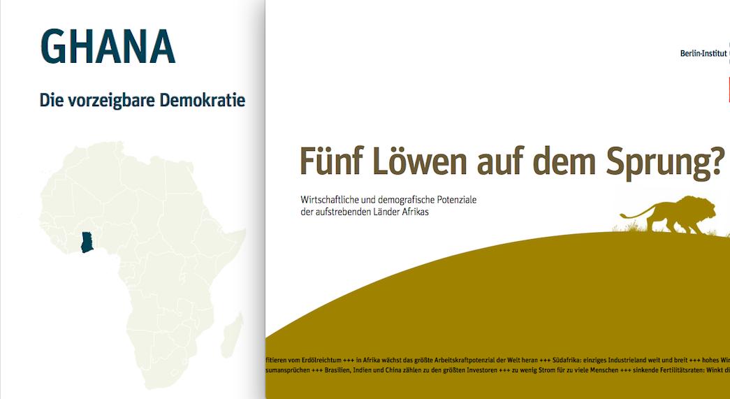 Länderanalyse: Ghana