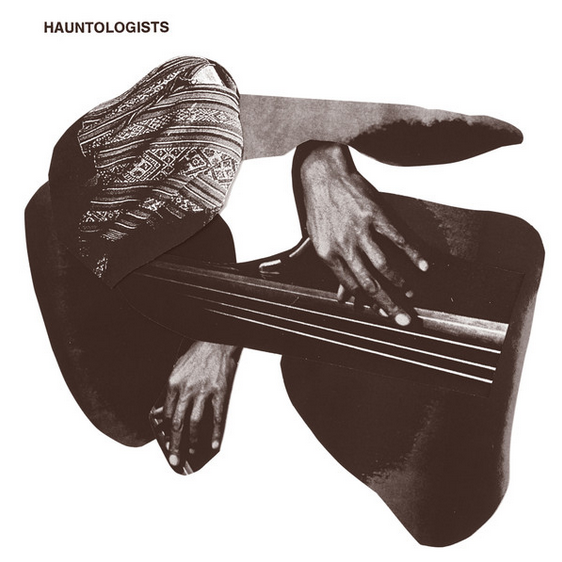 Linernotes: Hauntologists