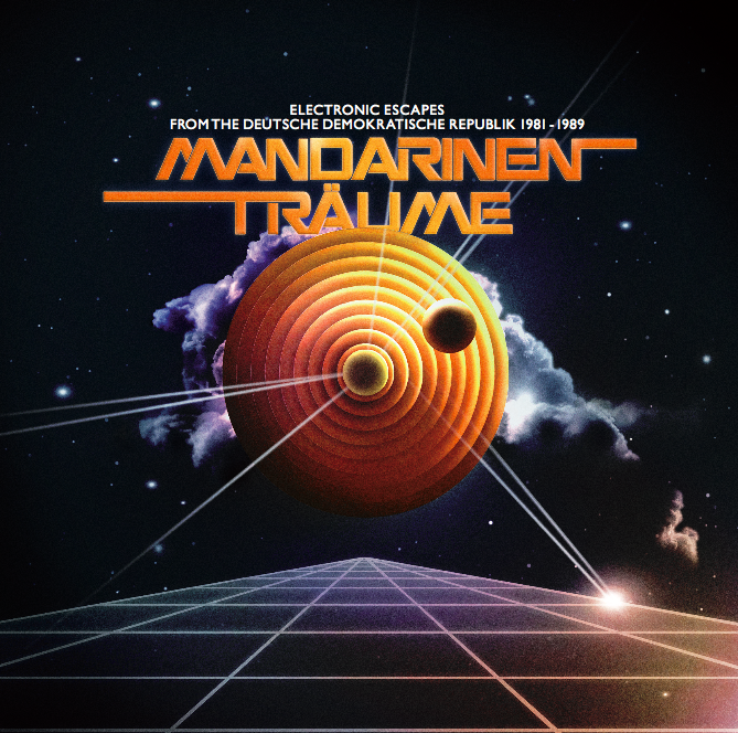 Compilation: Mandarinenträume